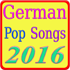 German Pop Songs 2016