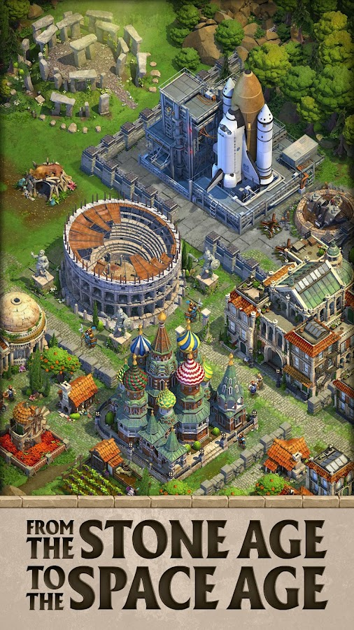 DomiNations Screenshot 2