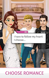 Free My Story: Choose Your Own Path APK for Windows 8