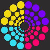 Go Color Switch Circle APK for Ubuntu