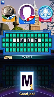 Game Wheel of Fortune Free Play APK for Windows Phone