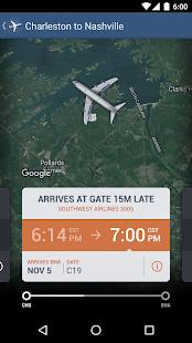 FlightTrack 5 Screenshot