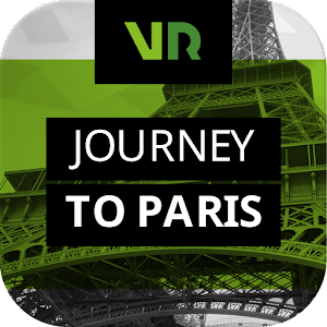 VR Journey to Paris