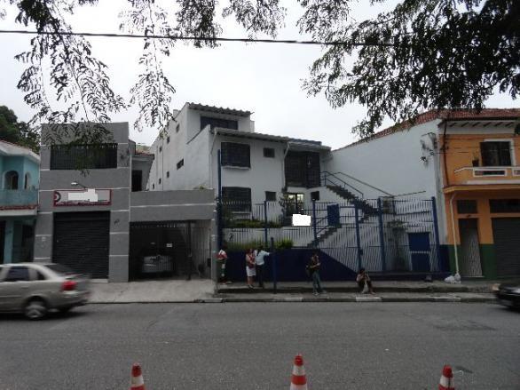 Prédio Comercial à venda, Carandiru, São Paulo