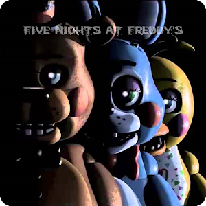 FreeGuide for FNAF 1 2 3 4 5 For PC