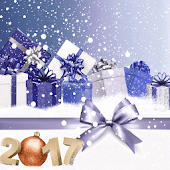 Free 2017 Happy New Year Theme APK for Windows 8