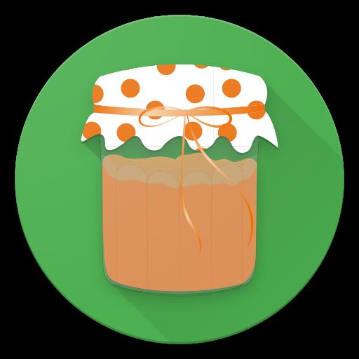 Android aplikacija Grandma's Quick Recipes