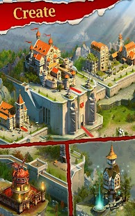 Free King's Empire APK for Windows 8