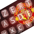 Man United keyboard themes