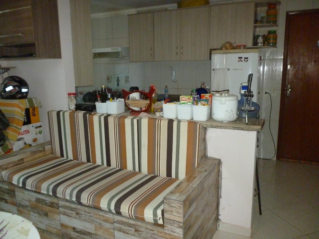 Apartamento em Verdes Mares  -  Rio das Ostras - RJ