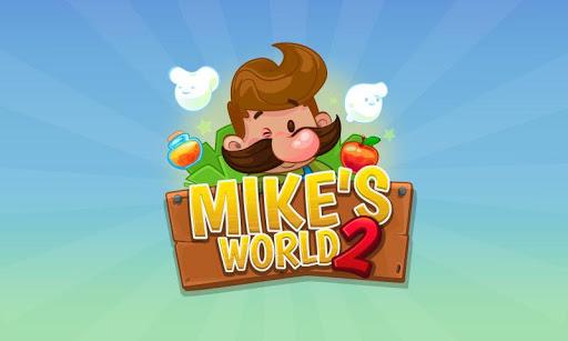 Mike's World 2 screenshot 6