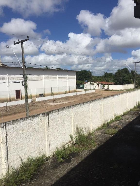Galpão comercial para locação, Portal do Sol, João Pessoa.