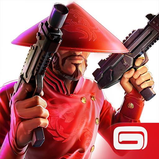 Blitz Brigade - Online FPS fun (game)
