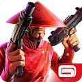 Blitz Brigade - Online FPS fun APK for Ubuntu