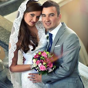 by Foto Zrak - Wedding Bride & Groom ( srbija, wedding ring, wedding photography, beautiful )