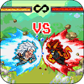 Ultimate Arena: Legendary Fighters APK