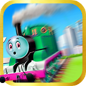 Download Thomas Train Racing Game 2017 APK for Android Kitkat
