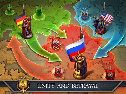 Download Gods and Glory APK to PC