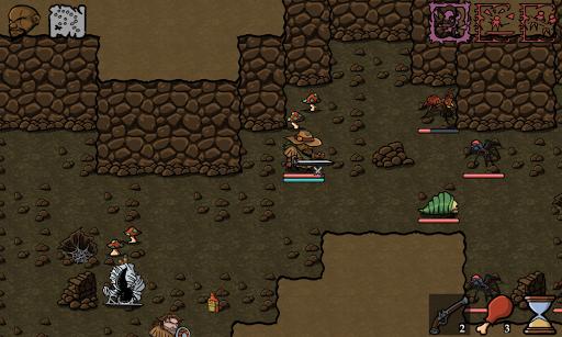Gravebound - Roguelike RPG - screenshot