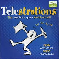 Telestrations: The Original