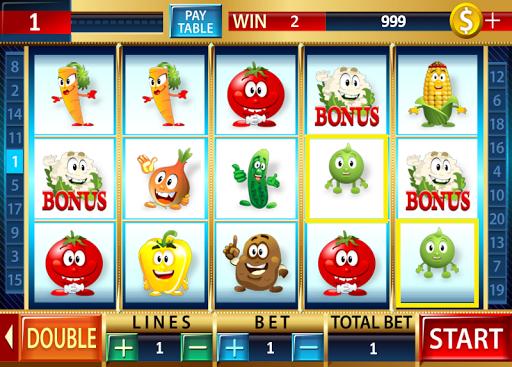 Golden Lucky Slots Screenshot