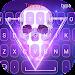 Flaming Skull Typany Theme Icon