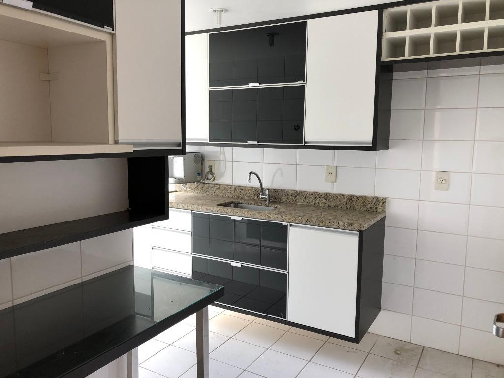 R$ 875.000 Cond.Quartier-Apartamento com 3 dormitórios à venda, 83 m² - Catete - Rio de Janeiro/RJ