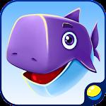 Kids game - Ocean bubbles pop Icon