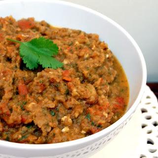 Moroccan Tomato Salsa Recipes