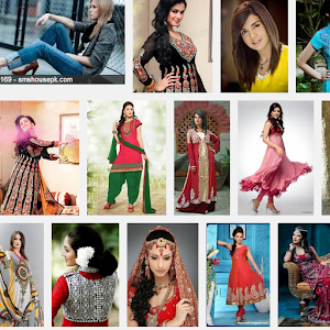 Latest Fashion & Saree Designs
