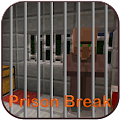 Prison Break Map for Minecraft