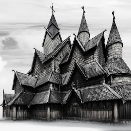 by Kai Brun - Buildings & Architecture Public & Historical