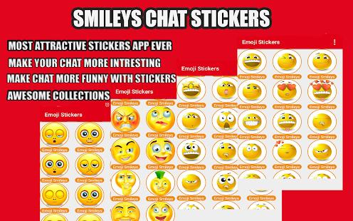 Free Emoji <3 WhatsApp Fb & All SNS APK for Windows 8
