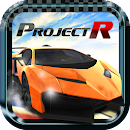 Project Racing icon