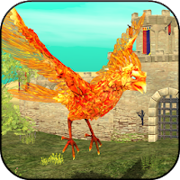 Phoenix Sim 3D For PC (Windows And Mac)