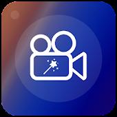 Video Filter-Selfie video,Video effects,Glitch art APK for Bluestacks