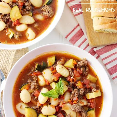 10 Best Gnocchi Italian Sausage Recipes | Yummly