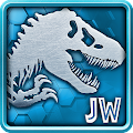 Game Jurassic World™: The Game apk for kindle fire