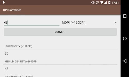 DPI Converter 2.1