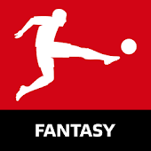 Official Fantasy Bundesliga APK for Bluestacks