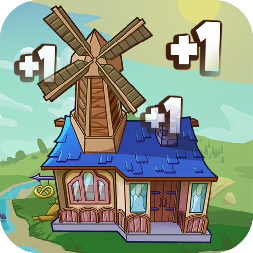 Make a City Idle Tycoon (game)
