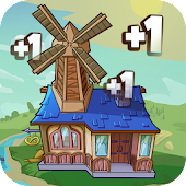 Download Make a City - Build Idle Game APK to PC