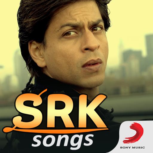 SRK Hindi Movie Songs (app)