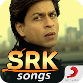 App SRK Hindi Movie Songs apk for kindle fire