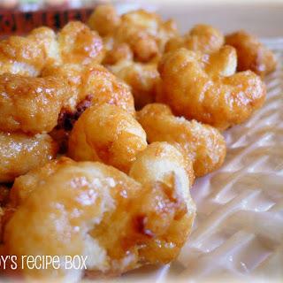 Corn Puffs Recipes