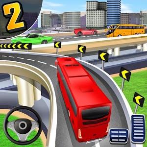 City Coach Bus Simulator 2019 Online PC (Windows / MAC)