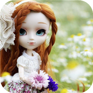 app cute doll live wallpapers apk for windows phone