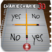 Game Charlie Charlie Challenge APK for Kindle