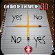 Charlie Charlie Challenge 3D