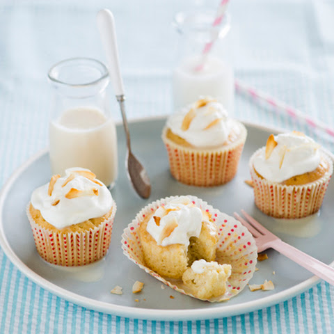 Easy-to-Follow Tres Leches Cupcakes